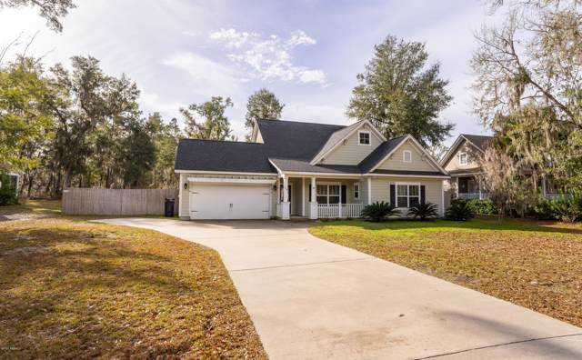 39 Gadwall Drive W, Beaufort, SC 29907 (MLS #164866) :: RE/MAX Coastal Realty