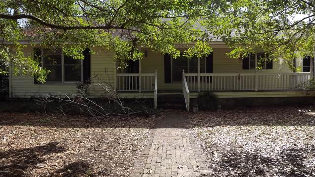 57 James F Byrnes Street, Beaufort, SC 29907 (MLS #164876) :: RE/MAX Island Realty