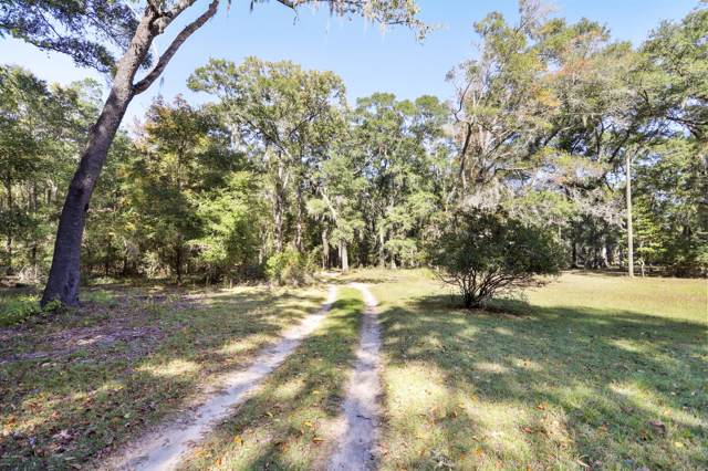67 Davis Road, Bluffton, SC 29910 (MLS #164882) :: MAS Real Estate Advisors