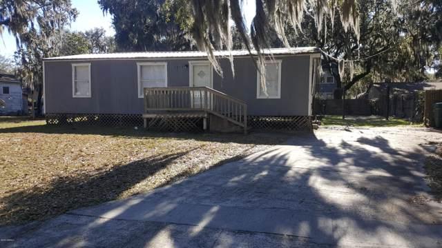 1013 15th Street, Port Royal, SC 29935 (MLS #164886) :: MAS Real Estate Advisors