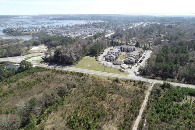 1 Grober Hill Road, Port Royal, SC 29935 (MLS #164901) :: Shae Chambers Helms | Keller Williams Realty