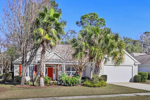 38 Stratford Drive, Bluffton, SC 29909 (MLS #164909) :: MAS Real Estate Advisors