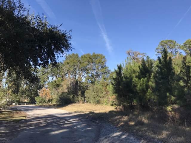 92 Fort Fremont Road, St. Helena Island, SC 29920 (MLS #164930) :: Shae Chambers Helms | Keller Williams Realty