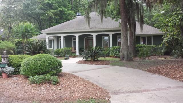 1 Wild Magnolia Court, Okatie, SC 29909 (MLS #164937) :: MAS Real Estate Advisors