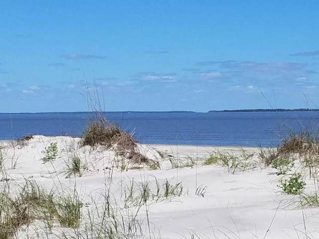 2 N Harbor Drive L206, Harbor Island, SC 29920 (MLS #164939) :: RE/MAX Coastal Realty