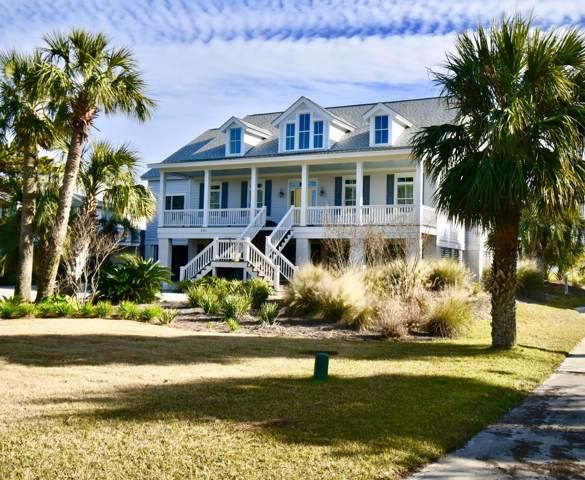 771 Marlin Drive, Fripp Island, SC 29920 (MLS #164941) :: RE/MAX Coastal Realty