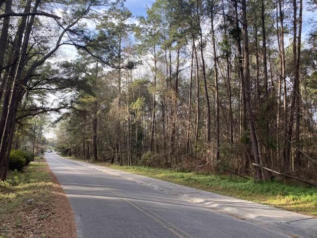 665 E. Wilson Street, Ridgeland, SC 29936 (MLS #164944) :: RE/MAX Island Realty