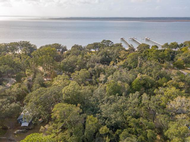 6 Hand Road, St. Helena Island, SC 29920 (MLS #164945) :: RE/MAX Coastal Realty