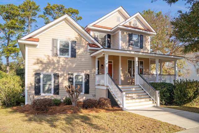 28 Petigru Drive, Beaufort, SC 29902 (MLS #164949) :: MAS Real Estate Advisors