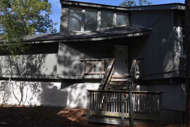 889 Salt Cedar Lane, Fripp Island, SC 29920 (MLS #164956) :: RE/MAX Coastal Realty