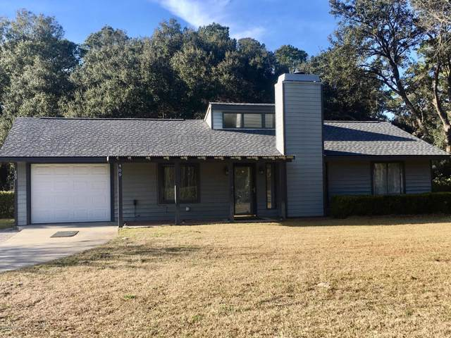 2 Buck Road, Lady's Island, SC 29907 (MLS #164961) :: The Homes Finder Realty Group