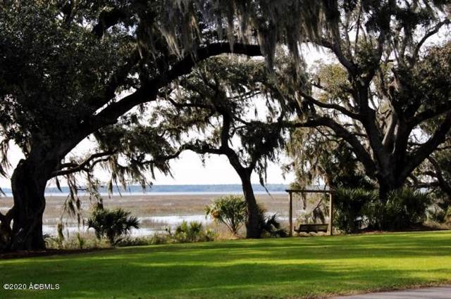 15 Treadlands, Beaufort, SC 29906 (MLS #164962) :: MAS Real Estate Advisors