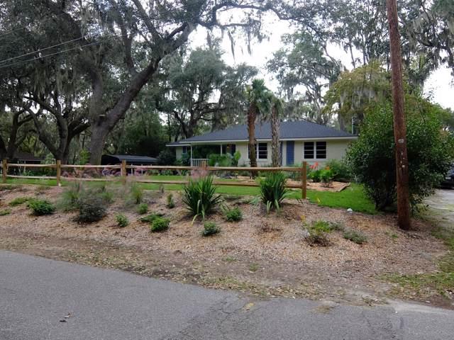 1402 Church Street, Beaufort, SC 29902 (MLS #164968) :: RE/MAX Island Realty
