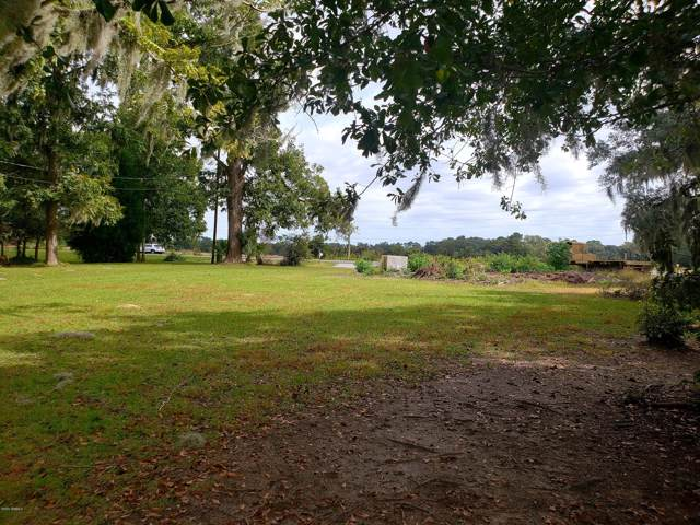 1964 Trask Parkway, Seabrook, SC 29940 (MLS #164972) :: RE/MAX Island Realty