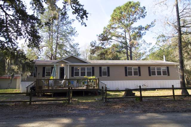 14 Everest Road, St. Helena Island, SC 29920 (MLS #164981) :: RE/MAX Coastal Realty