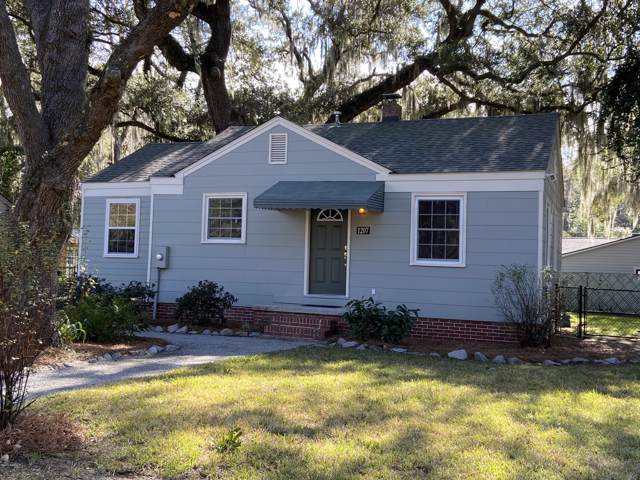 1207 16th Street, Port Royal, SC 29935 (MLS #164984) :: MAS Real Estate Advisors