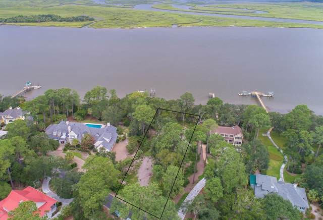 8 Sparrow Nest Point, Dataw Island, SC 29920 (MLS #165009) :: RE/MAX Coastal Realty