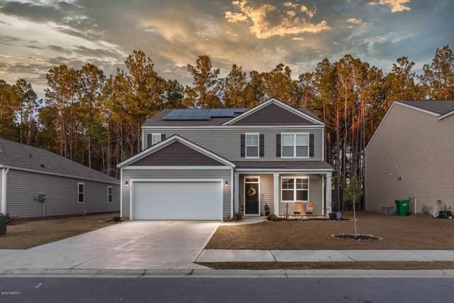 187 Horizon Trail, Bluffton, SC 29910 (MLS #165016) :: MAS Real Estate Advisors