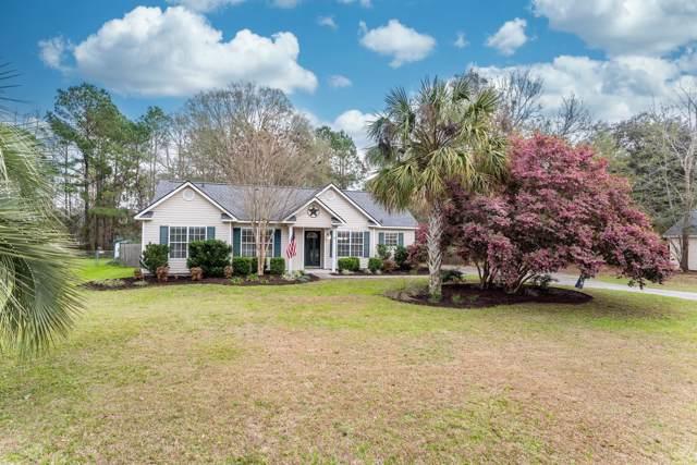 11 Southern Magnolia Drive, Beaufort, SC 29907 (MLS #165020) :: MAS Real Estate Advisors