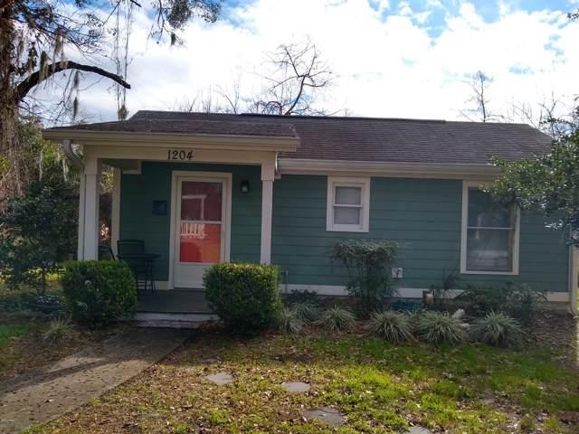 1204 Greene Street B, Beaufort, SC 29902 (MLS #165022) :: MAS Real Estate Advisors