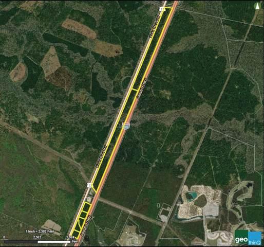 1362 Kato Bay Road, Hardeeville, SC 29927 (MLS #165023) :: MAS Real Estate Advisors