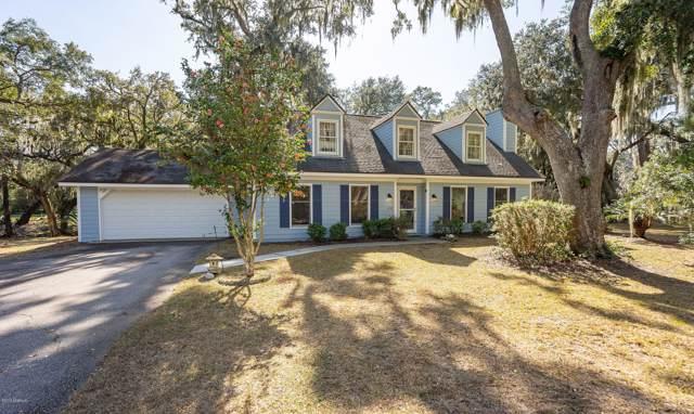 6058 Vaux Road, Beaufort, SC 29906 (MLS #165025) :: MAS Real Estate Advisors