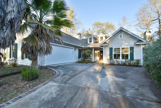 505 Bb Sams Drive, Dataw Island, SC 29920 (MLS #165026) :: RE/MAX Coastal Realty