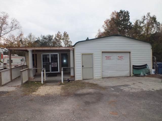 549 Simmons, Yemassee, SC 29945 (MLS #165031) :: MAS Real Estate Advisors