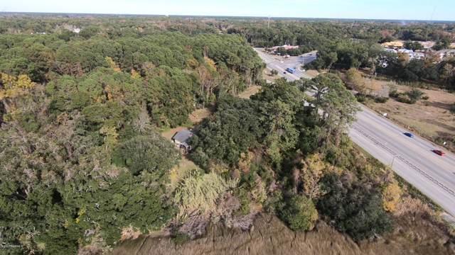 Tbd Rough River Road, Beaufort, SC 29906 (MLS #165035) :: Shae Chambers Helms | Keller Williams Realty