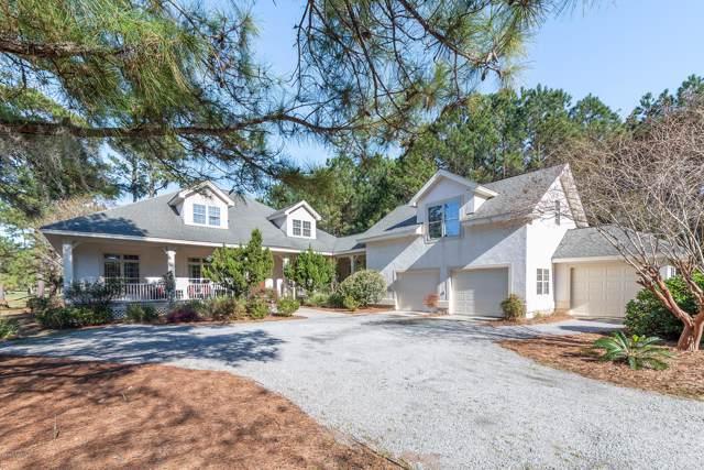 7 Longwood Drive, Okatie, SC 29909 (MLS #165037) :: MAS Real Estate Advisors