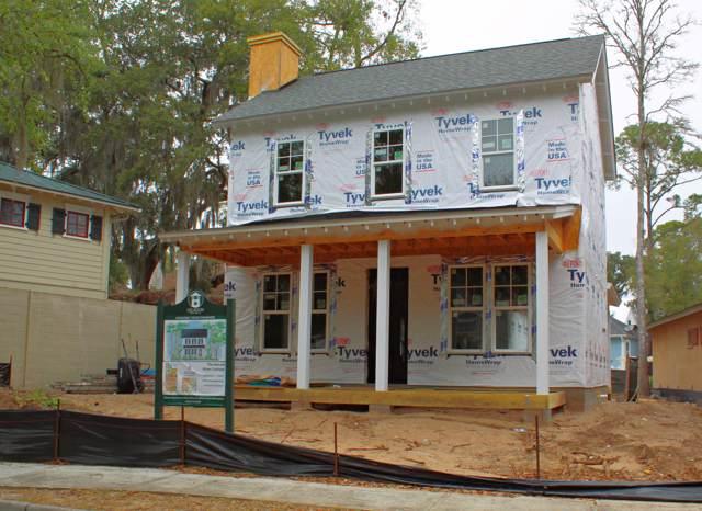 25 Sweet Olive Drive, Beaufort, SC 29907 (MLS #165040) :: MAS Real Estate Advisors