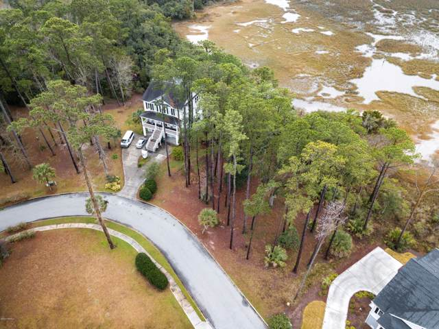 216 Willow Point Road, Beaufort, SC 29906 (MLS #165082) :: RE/MAX Island Realty