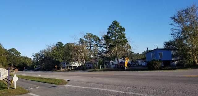 1 Marshland Road, Hilton Head Island, SC 29926 (MLS #165120) :: Shae Chambers Helms | Keller Williams Realty