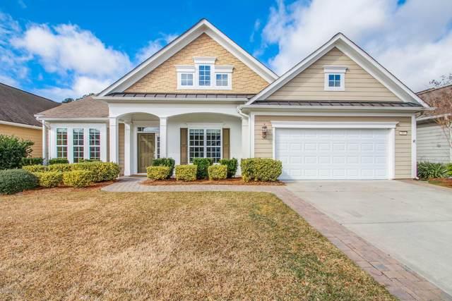 267 Shearwater Point Drive, Bluffton, SC 29909 (MLS #165122) :: MAS Real Estate Advisors