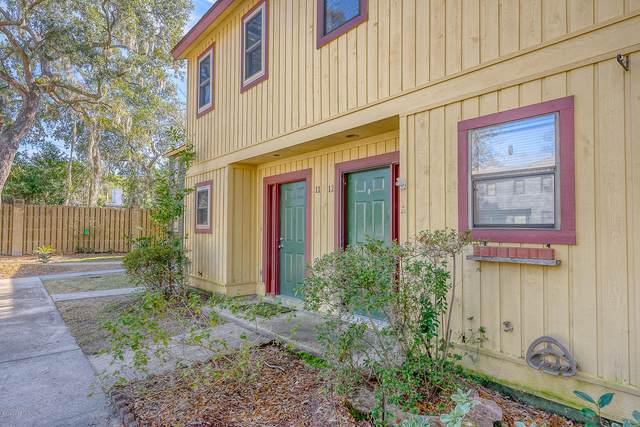 2304 Pine Court #12, Beaufort, SC 29902 (MLS #165134) :: RE/MAX Coastal Realty