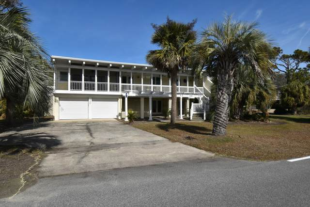 780 Marlin Drive, Fripp Island, SC 29920 (MLS #165142) :: RE/MAX Coastal Realty