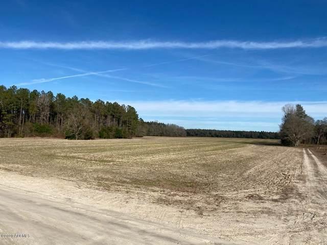 2666 Croaker Swamp Road, Brunson, SC 29911 (MLS #165152) :: MAS Real Estate Advisors
