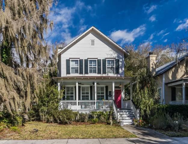 2677 Broad Street, Beaufort, SC 29902 (MLS #165165) :: RE/MAX Coastal Realty
