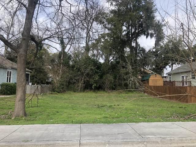 Tbd Prince Street, Beaufort, SC 29902 (MLS #165174) :: RE/MAX Island Realty