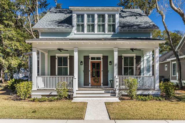 61 Sweet Olive Drive, Beaufort, SC 29907 (MLS #165179) :: Shae Chambers Helms | Keller Williams Realty