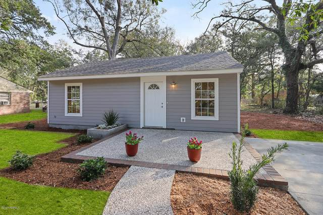 1726 Drayton Drive, Port Royal, SC 29935 (MLS #165190) :: The Homes Finder Realty Group