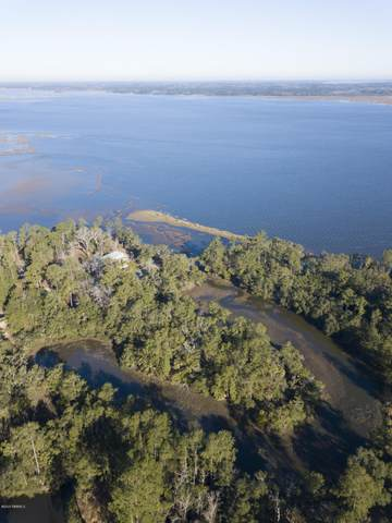 4 Turnstone Drive N, Beaufort, SC 29907 (MLS #165199) :: Coastal Realty Group