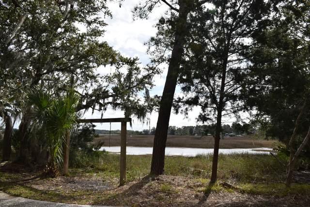 57 Petigru Drive, Beaufort, SC 29902 (MLS #165208) :: RE/MAX Coastal Realty