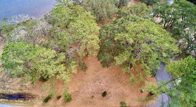 2 Cattail Court, Beaufort, SC 29907 (MLS #165221) :: RE/MAX Island Realty