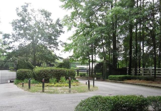 43 Rose Dhu Creek Plantation Drive, Bluffton, SC 29910 (MLS #165235) :: The Homes Finder Realty Group
