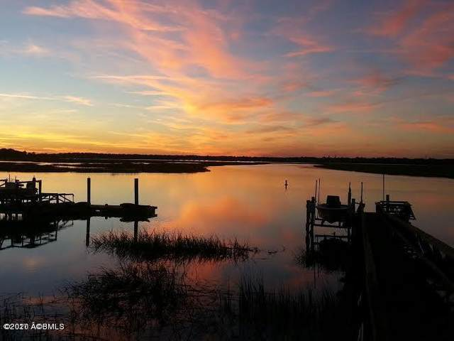 85 Sunset Boulevard, Beaufort, SC 29907 (MLS #165281) :: RE/MAX Island Realty