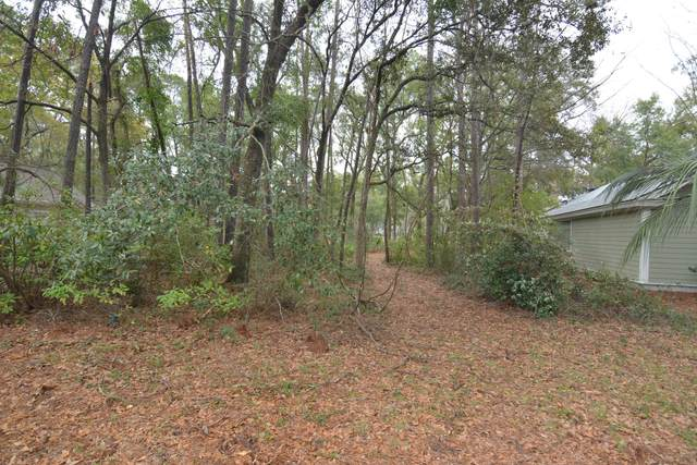 133 Locust Fence Road, St. Helena Island, SC 29920 (MLS #165287) :: The Homes Finder Realty Group