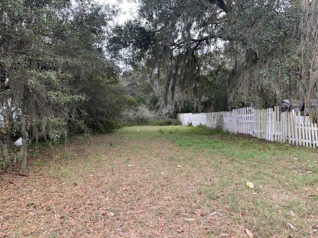 1406 Congress Street, Beaufort, SC 29902 (MLS #165292) :: MAS Real Estate Advisors