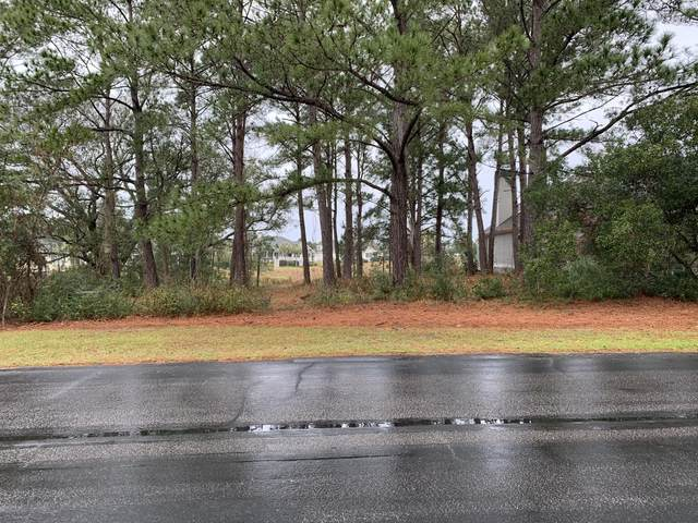 842 N Reeve Road, Dataw Island, SC 29920 (MLS #165320) :: The Homes Finder Realty Group