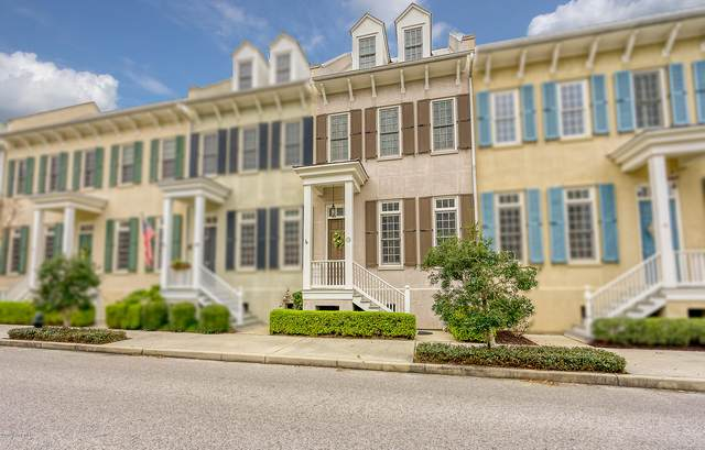 13a Assembly Row, Beaufort, SC 29906 (MLS #165321) :: The Homes Finder Realty Group
